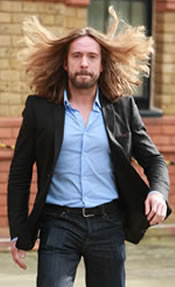 justin lee collins guilty photo